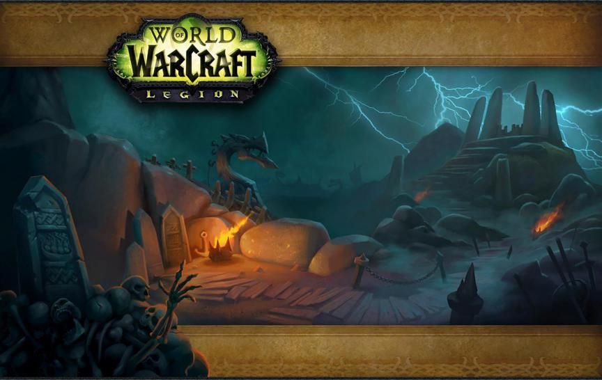 WoW Legion Patch 7.1: Trial of Valor-Raid