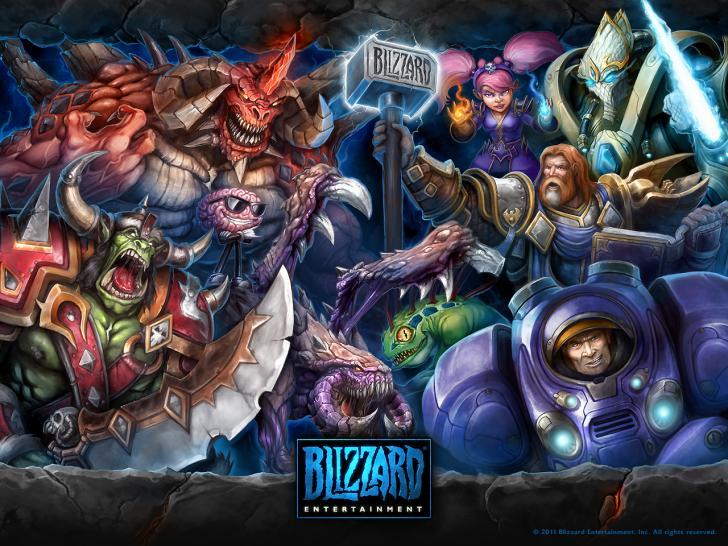 Blizzard stellt aktuelle Juli-Events in WoW, Hearthstone und Co. vor
