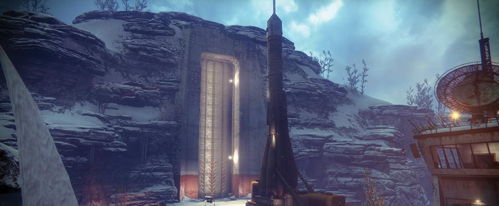 Das Elende Auge in Destiny