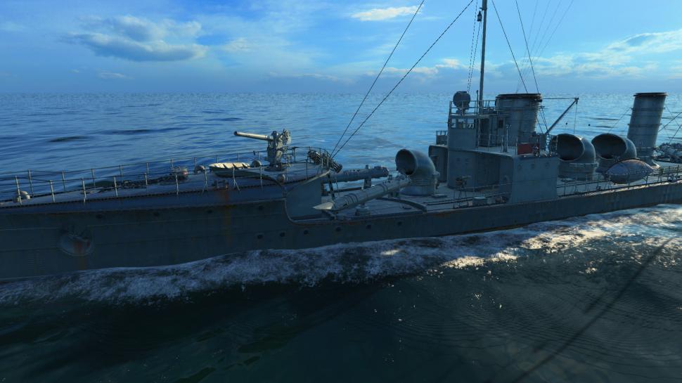 World Of Warships Schiffe Freischalten