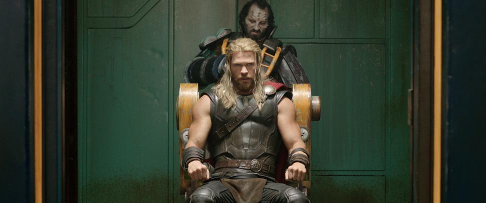 Thor Tag Der Entscheidung Kritik Kinostart Besetzung Trailer