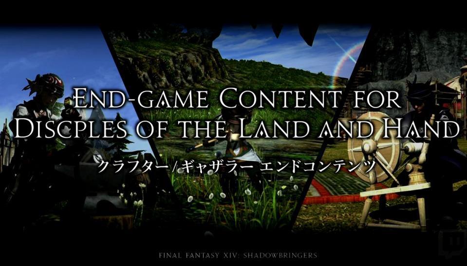 Final Fantasy 14: Shadowbringers - alle Infos zur neuen Mega