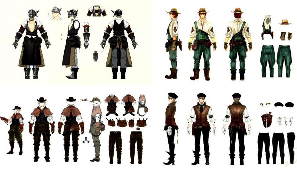 Final Fantasy 14: Shadowbringers - alle Infos zur neuen Mega-Erweiterung