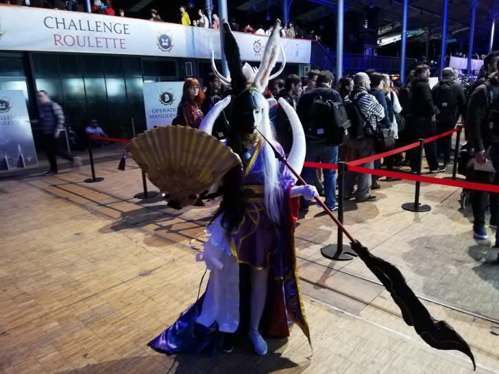 Final Fantasy 14: So war es auf dem Fan Fest 2019 in Paris