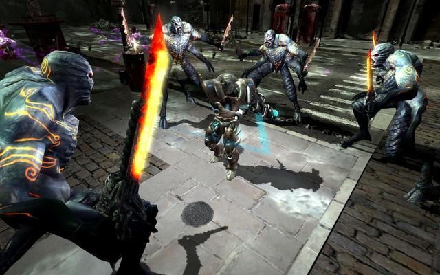 Patch 108 - Gothic 3 Downloads GameWatcher