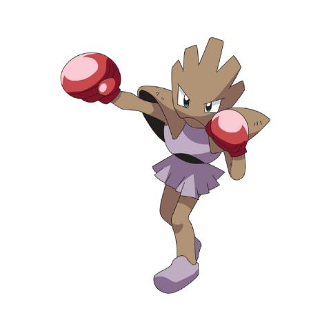 Pokemon Go Rabauz