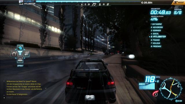 kostenlose need for speed spiele
