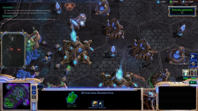 starcraft 2 wings of liberty matchmaking Starcraft ii is the sort of game i hate to review  review: starcraft ii: wings of liberty by pete haas  matchmaking is quick and painless.