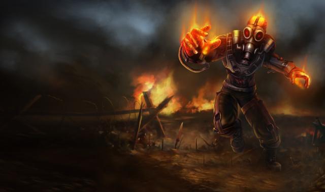 League Of Legends Spieler Nachträglich Melden