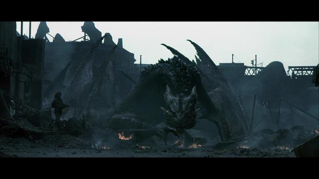 Drachenfilme