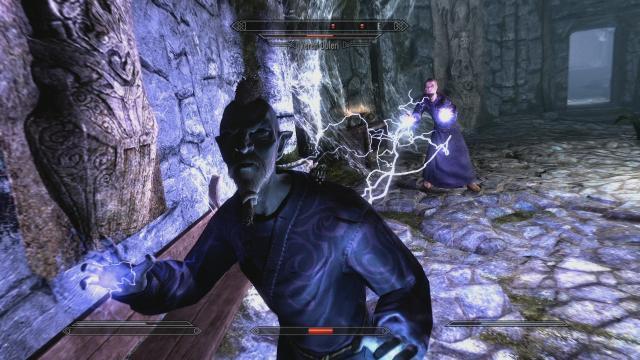The Elder Scrolls V: Skyrim: Mod ermöglicht es Kinder zu töten