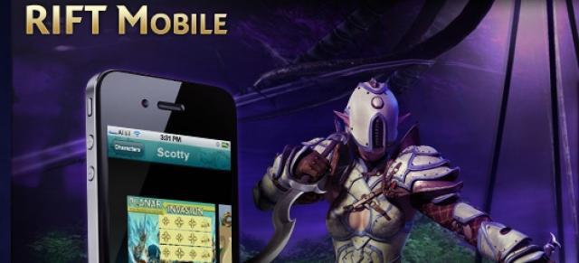 rift mobile