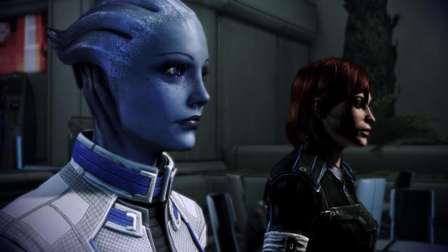 Weitere News zu 'Mass Effect 3' anzeigen. Mass Effect 3 Special