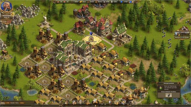 Die Siedler Online Login