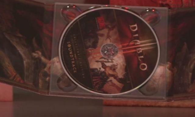 Diablo 3: Unboxing der Collector's Edition