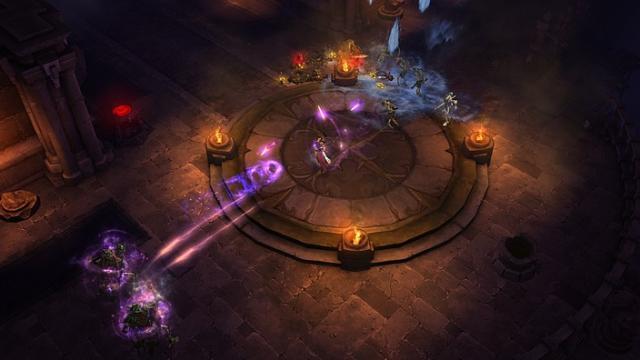 Soul cairn map