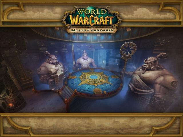 Patch Notes: World of Warcraft Patch 715 - WoW