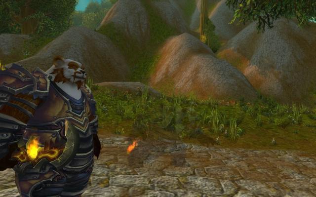 Schurke pvp guide pandaria dungeons