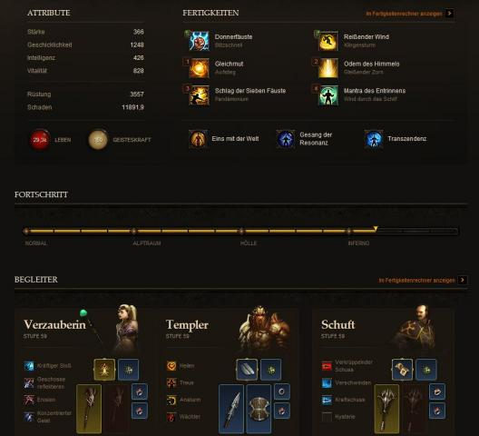 diablo 3 matchmaking Breaking tech news, reviews, and analysis for enthusiasts, power users, it professionals and pc gamers.