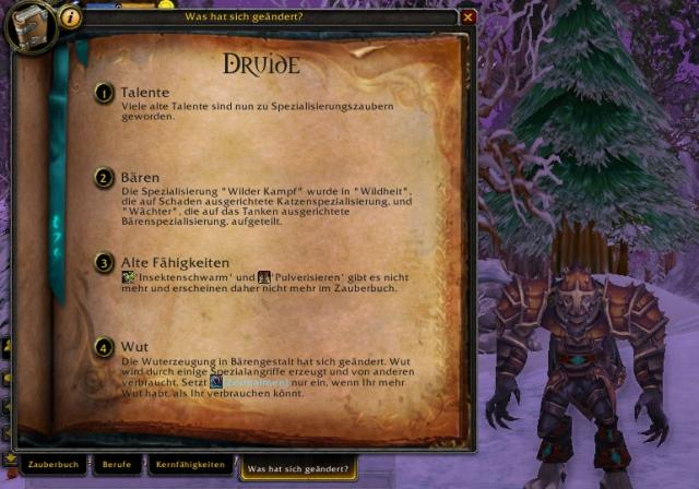 Legion Pre-Expansion Patch: What to do Before - Wowhead