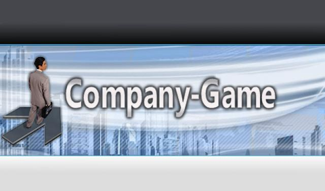 Firma Aufbauen Spiele
