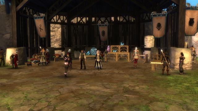 Guild Wars 2: Handwerks-Guide - alle Berufe im Überblick