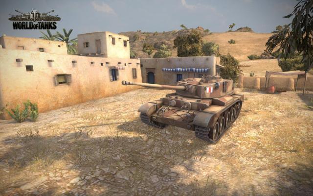 Online Panzer Spiel