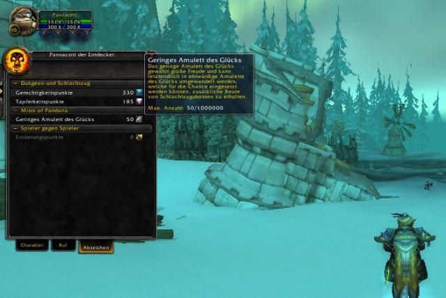 World of Warcraft: Legion News