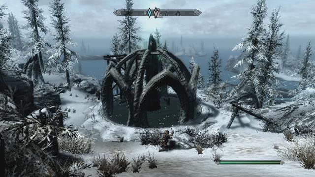 Dragonborn Test