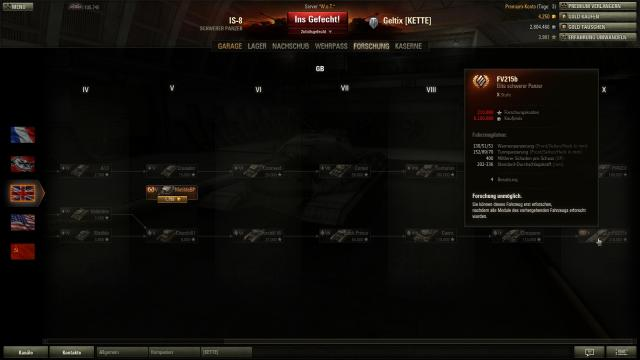 world of tanks im free2play nachtest seite 3 der item shop. Black Bedroom Furniture Sets. Home Design Ideas