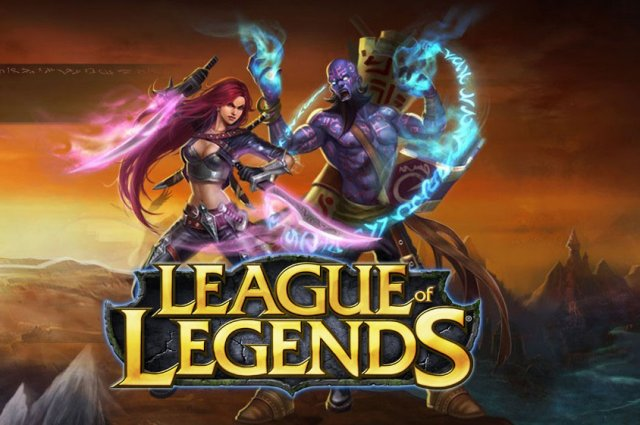 League Of Legends öffnet Sich Nicht Windows 10