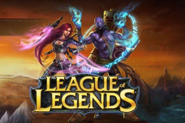 League Of Legends Registrieren