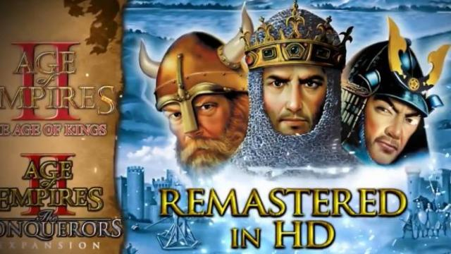 In Age of Empires II: HD Edition, fans of the original game and new players alike will fall in love with the classic Age of Empires II experience. Explore all the original single player campaigns from both Age of Kings and The Conquerors expansion, choos ...