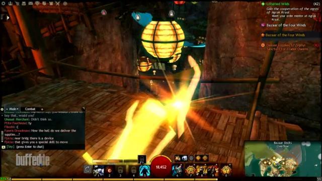 buffedShow 354: Guild Wars 2, Firefall (2/2)