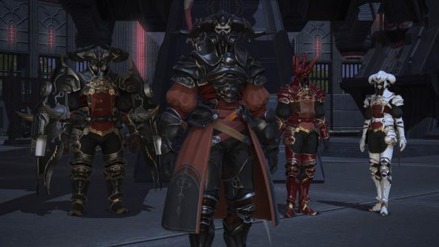 Final Fantasy XIV | Final Fantasy Wiki | FANDOM powered by ...