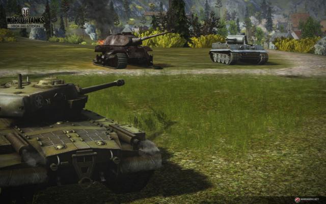 spiele wie world of tanks