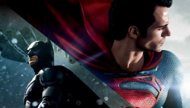 Batman V Superman: Dawn Of Justice Besetzung