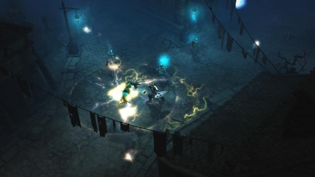 Patch 230 PTR Patch Notes - Diablo III - Battlenet