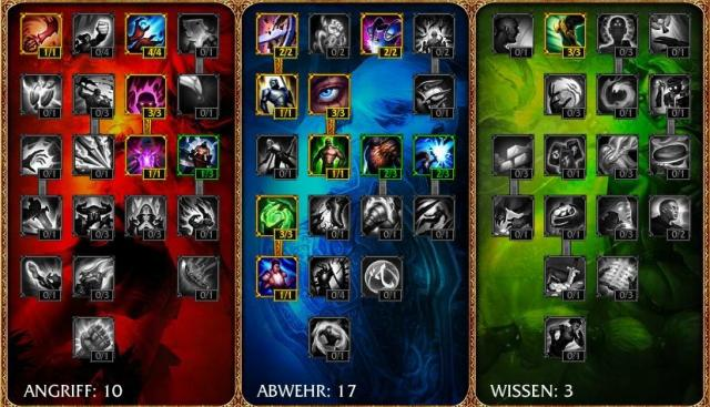 League Of Legends Meisterschaften
