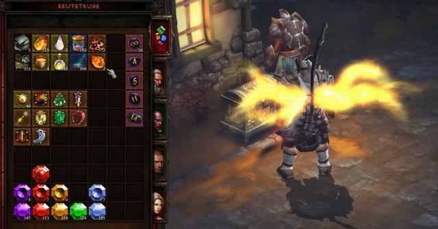Diablo 3 keine berarbeitung des craftings mit patch 2 2 1 for Diablo 3 crafting items