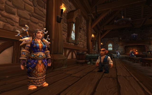 World of Warcraft Legion: Artefaktwaffen Alles zu den
