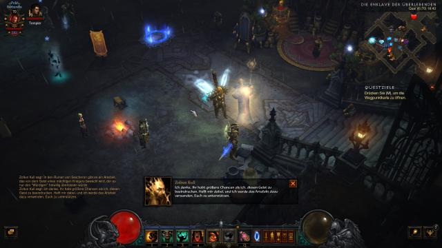 diablo 3 speed leveling guide f r saison 4. Black Bedroom Furniture Sets. Home Design Ideas