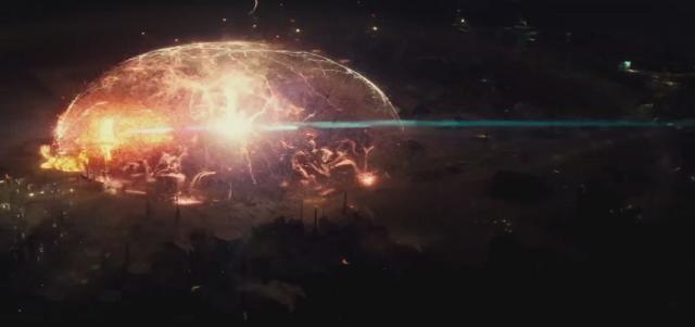 Welche Superheldin Spielt In Batman V. Superman: Dawn Of Justice Mit?