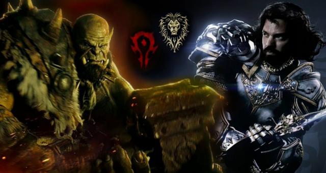Warcraft Der Film