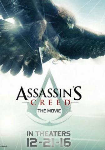 Assassin'S Creed (Film) Besetzung