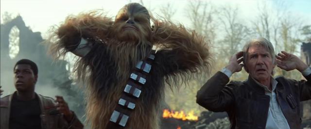 Star Wars Kinofilm