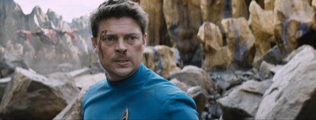 Star Trek Beyond Besetzung