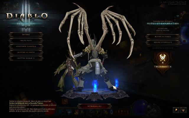 Diablo Crusader Pet Build