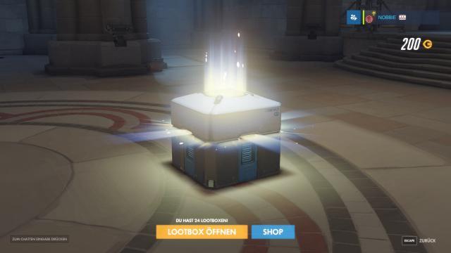 Lootboxen Kaufen