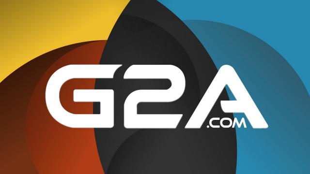 G2a Registrieren